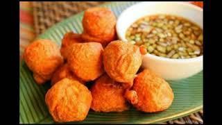 Top 10 Filipino Delicious Street Foods