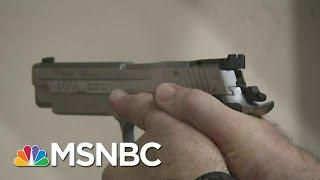 Supreme Court Hears First 2nd Amendment Case In A Decade | Velshi & Ruhle | MSNBC