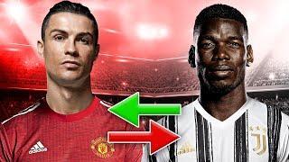 The Real Reason Cristiano Ronaldo Will QUIT Juventus This Summer!? | Euro Transfer Talk