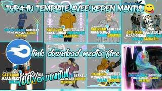 Kumpulan Template Avee Player || Template keren | Terbaru 2020 | Top 10 | Simpel| line art