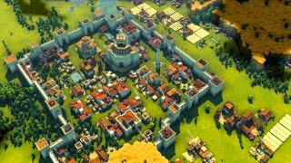 30 UPCOMING Real Time Strategy Games 2020 - 2021