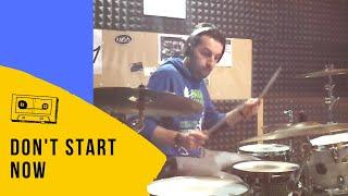 Don't Start Now - Dua Lipa - Drum Cover