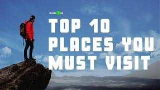 Top 10 place to visit near PUNE on NEW YEARS eve.