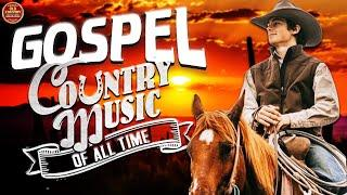 Greatest Hits Old Country Gospel Songs With Lyrics - Old Country Gospel Hymns