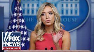 Kayleigh McEnany holds White House press conference | 7/8/20