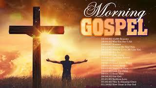 Top Morning Gospel Christian Songs 2020 Collection ✝️ Best Playlist Of Praise and Worship Songs