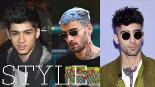 One Direction's Zayn Malik's 10 years of best looks | Style Evolution | The Sunday Times Style
