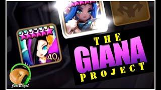 RTA Research Day. (Summoners War: The Giana Project Ep.10)