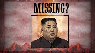 Where is Kim Jong Un?