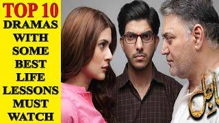 Top 10 Best Pakistani Dramas With Best Life Lessons