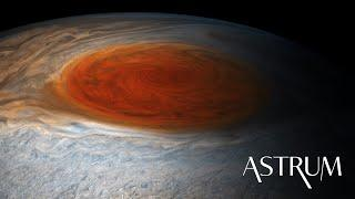 The 10 biggest storms we've ever seen in the Solar System /w Primal Space