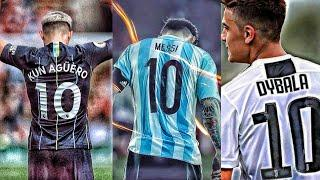 Argentina Top 10 Players Who Play Number 10 Her Club | Argentina Future 10 Number player 2022 FIFA