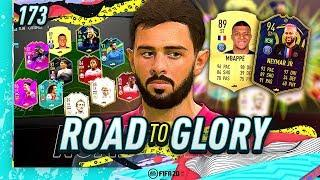 FIFA 20 ROAD TO GLORY #173 - IT'S SO EFFECTIVE!!