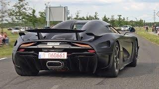 BEST OF SUPERCAR SOUNDS 2019
