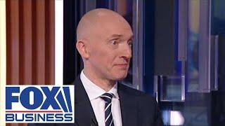 Carter Page: We're taking this case to the Supreme Court