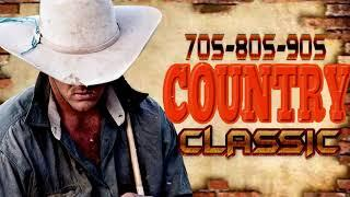 Best Oldies Country Songs Of 80s 90s - Top 100 Best Classic Country Songs - Best Country Love Songs