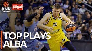 Top Plays: ALBA Berlin