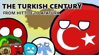 The Turkish Century | From Hittites to Atatürk