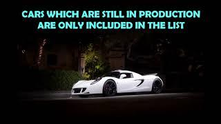 Top10 mst expensive cars in the: TOP WORD