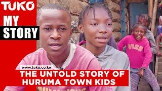 The untold story of talented Huruma Town Kids sleeping hungry | Tuko TV