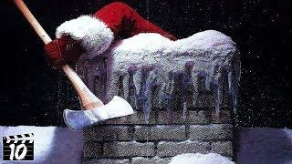 Top 10 Christmas Horror Movies That Will Keep You Up At Night