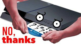 10 WORST PS4 Games of All Time