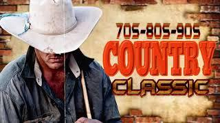 Best Old Country Songs Of 70s 80s 90s - Top Hits Old Country Songs Of All Time For Relaxing