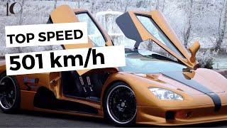 Top 10 FASTEST Road Legal Cars in the world   Fastest Cars in the world - Cars YOU Can Drive