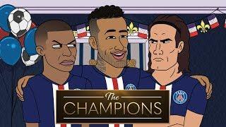 The Champions: Season 3, Episode 4