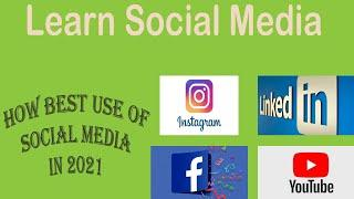 What is Social media ! How Top 5 Famous Social media site work #socialmedia #whatissocialmedia #sem
