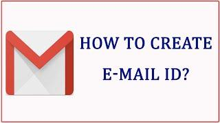 How Create E-Mail Id? | How To Open E-mail? | Class 07 | Computer | Apex Online Learning