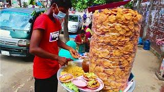 UNIQUE Foods around the World - Best street food / food compilation / TOP food near me / Part - 1170