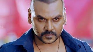 Interval Bang Action Scene | ACP Shiva | Top 10 Best Action Scenes | Raghava Lawrence