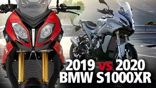 BMW S1000XR: Is the 2020 model better? Owner road test review