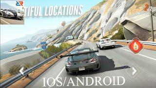 Rebel Racing 2020 Android  iOS Gameplay