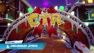 Crash™ Team Racing Nitro-Fueled top 10 levels  I like the best