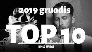 2019 gruodis - Top 10 - YouTube LT Music