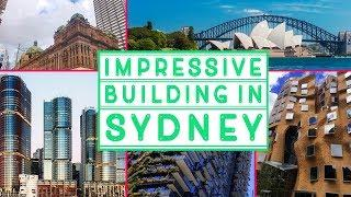 TOP 15 SYDNEY Most Impressive Building