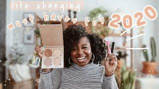 Products You NEED In 2020 | My TOP 2019 Purchases (You're Welcome)