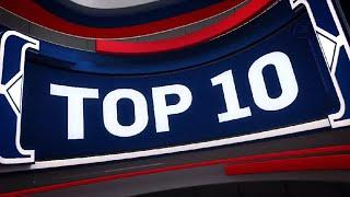 NBA Top 10 Plays of the Night | August 8, 2020