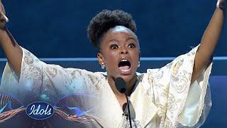 It's the Top 10 reveal! – Idols SA | Mzansi Magic | S17 | Ep 10 | Live Show