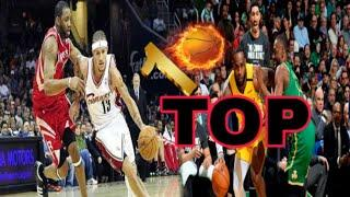 Top 10 plays of the Night 2020