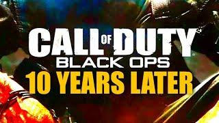 Call of Duty Black Ops... 10 Years Later!