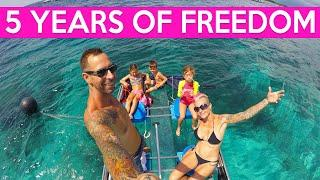 WHAT HAPPENS WHEN YOU BUCK THE SYSTEM?  (Family Travel Vlog)