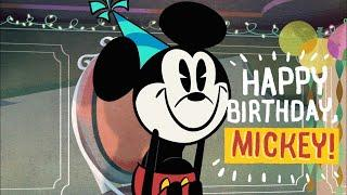 Mickey Mouse & Minnie Mouse Cartoons For Kids