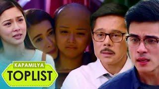 10 sacrifices Jia did for her family in Love Thy Woman  |  Kapamilya Toplist