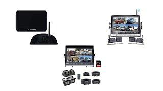 Best Backup Camera System | Top 10 Backup Camera System For 2020-21| High Rated Backup Camera System
