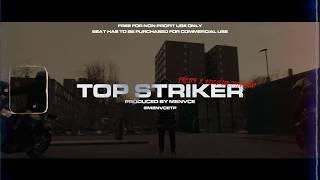"Frosty x Fizzler Type Beat ""Top Striker"" - prod. by MENVCE 