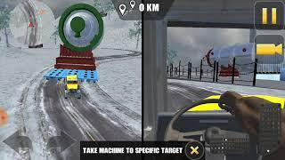 Heavy Long Truck Simulator/Android Gameplay/Top 10 game