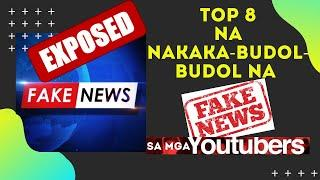 Top 10 MisLEADing information l YouTubers must know